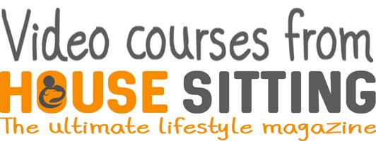 House Sitting Courses